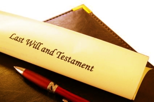 Writing a Will: The frequently asked questions about making a valid Will (3)