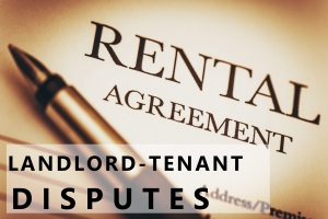 How to get rid of tenants: Evict tenants quickly