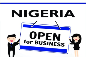 Starting business in Nigeria or considering expansion? Here's how we can help.